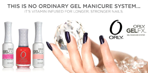 Orly Gel Manicure System