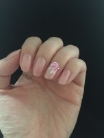 This weeks nail design!
