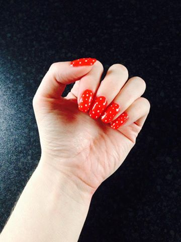 RockaBilly Nails