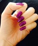 Cadbury's Nails
