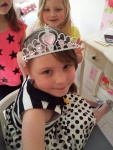 Princess Party 4